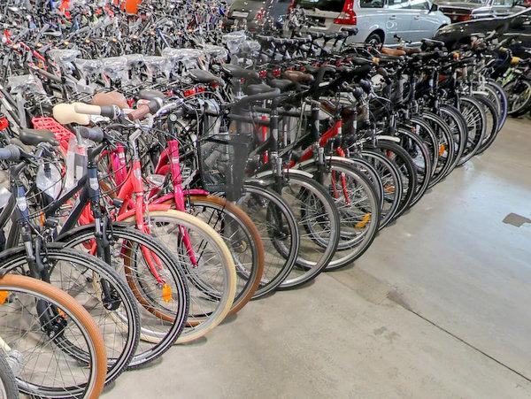 Fahrrad kaufen in 74395 Mundelsheim