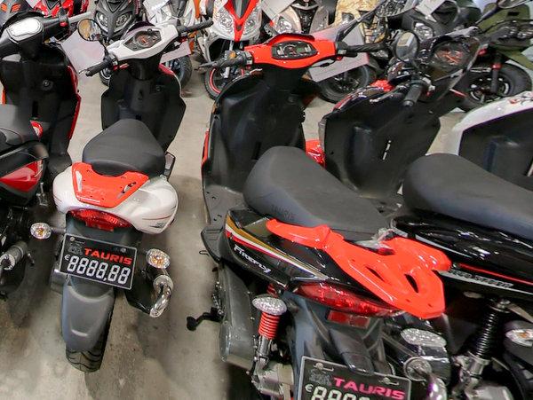 Motorräder kaufen aus  Esslingen (Neckar)