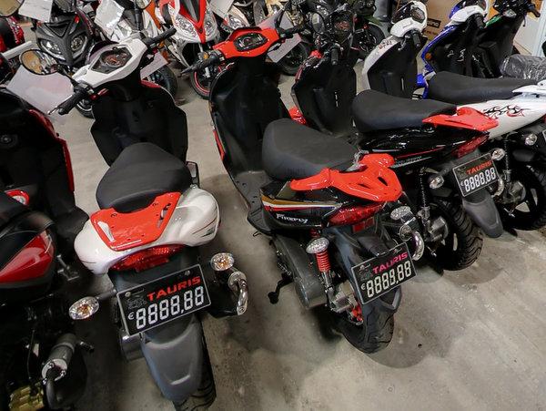 Roller Ausstellung für 74245 Löwenstein